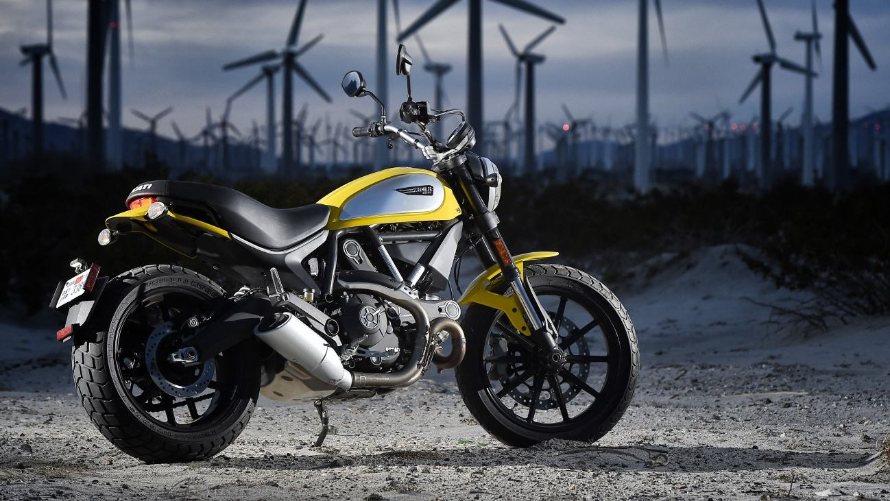 Miraculous Ducati Scrambler Icon For Rent Near Los Angeles Ca Machost Co Dining Chair Design Ideas Machostcouk