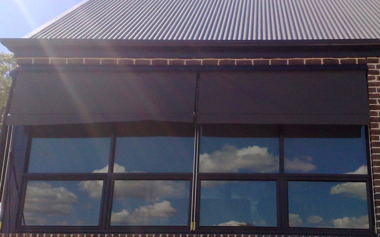 Asb awnings ii