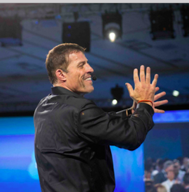 Tony Robbins: Nothing wrong with a broker if somebody wants to be dually registered, but I can't recommend that from my standpoint, from a moral perspective, just because it's unclear to the client.