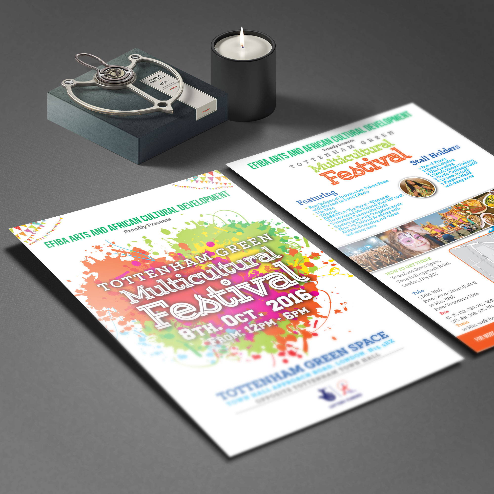Printing Company: Flyers & Leaflets for next day printing ...
