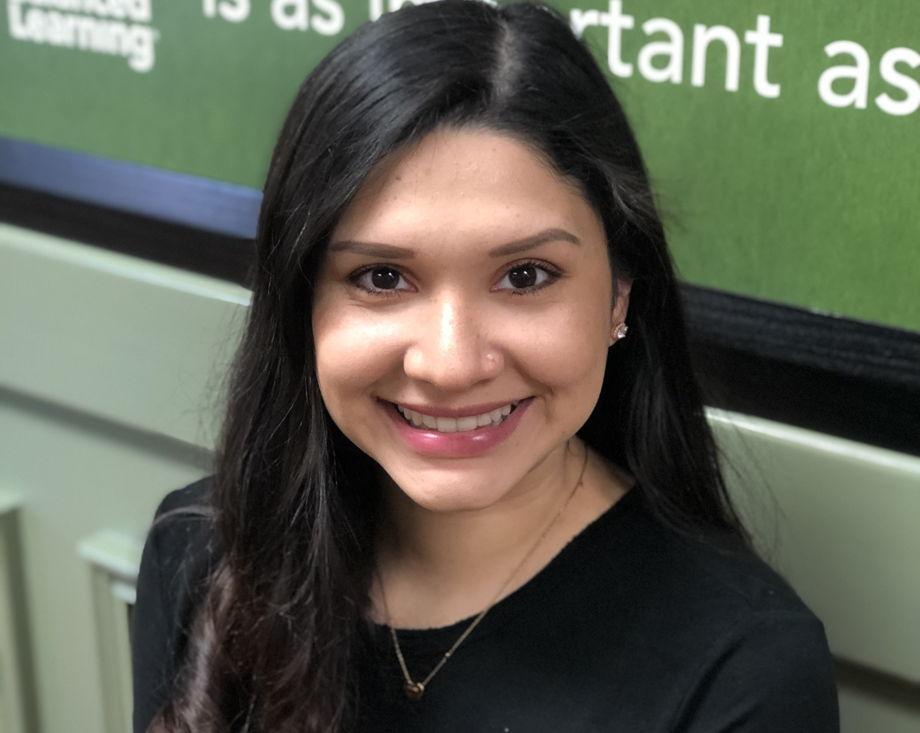 Marisol Guerra , Infant Assistant Teacher
