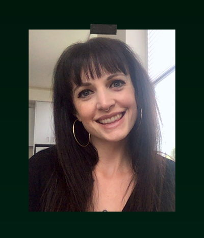 Ayla Gilbert - Senior Studio Manager   Thesis Agency