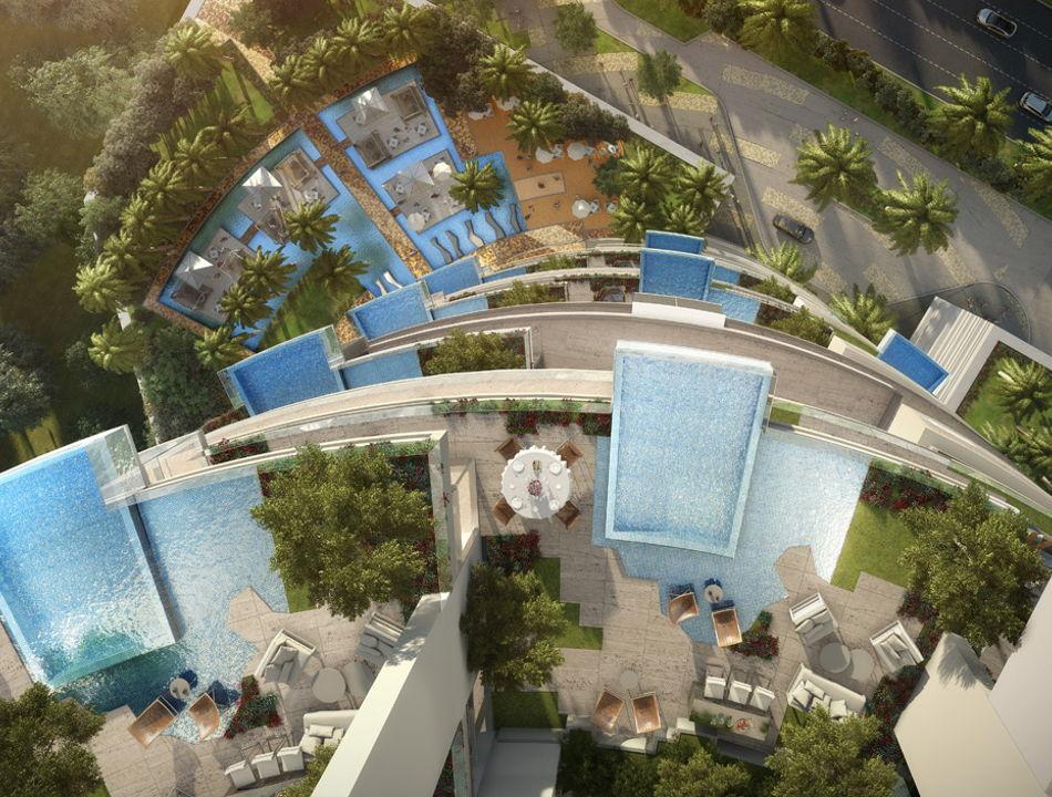 Real estate in Dubai – your real estate agent Engel & Völkers
