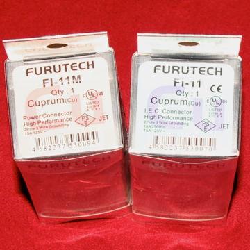 FI-E11 & FI-11 Cu Schuko