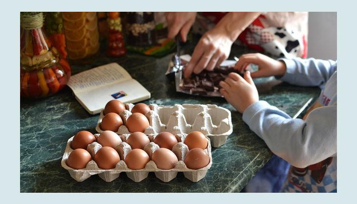 naturgut ophoven eier kuchen backen pxb