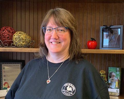 Wendy Westlund , Preschool Teacher