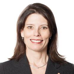 Myriam Fortin