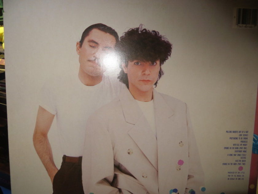 SPARKS - PULLING RABBITS OUT OF A HAT