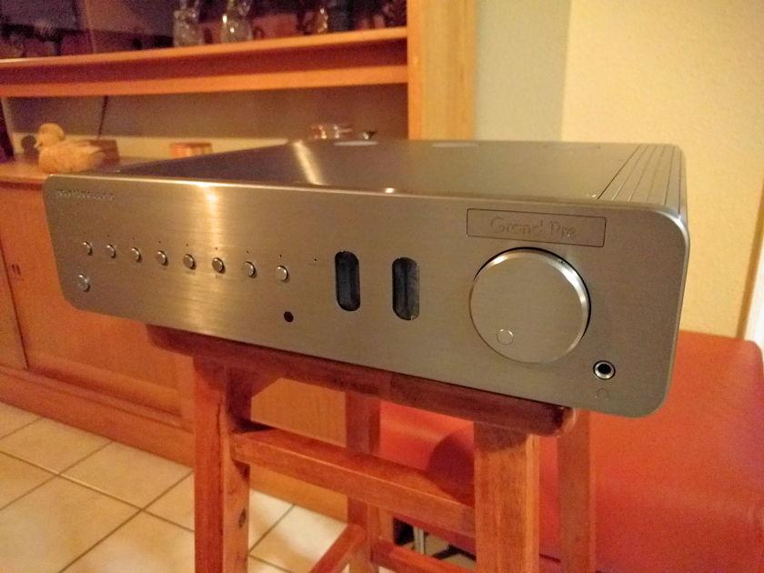 Peachtree Audio Grand Pre