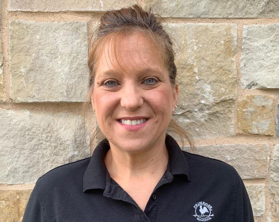 Ms. Gloria Ogden , Kitchen Manager