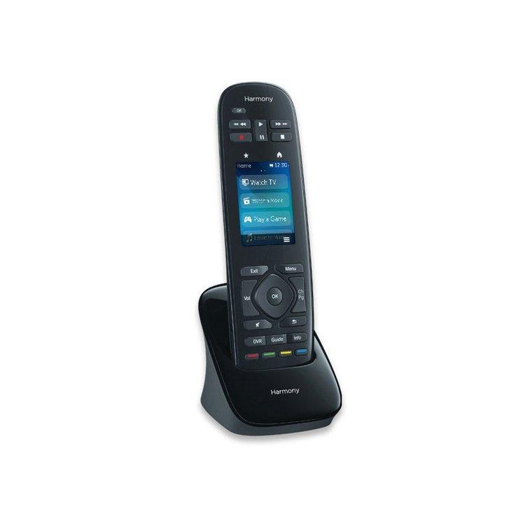 Media Custom Installation: Universal Remotes