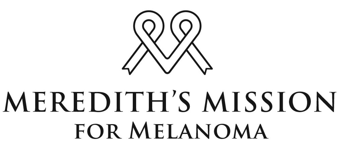 Meredith's Mission for Melanoma
