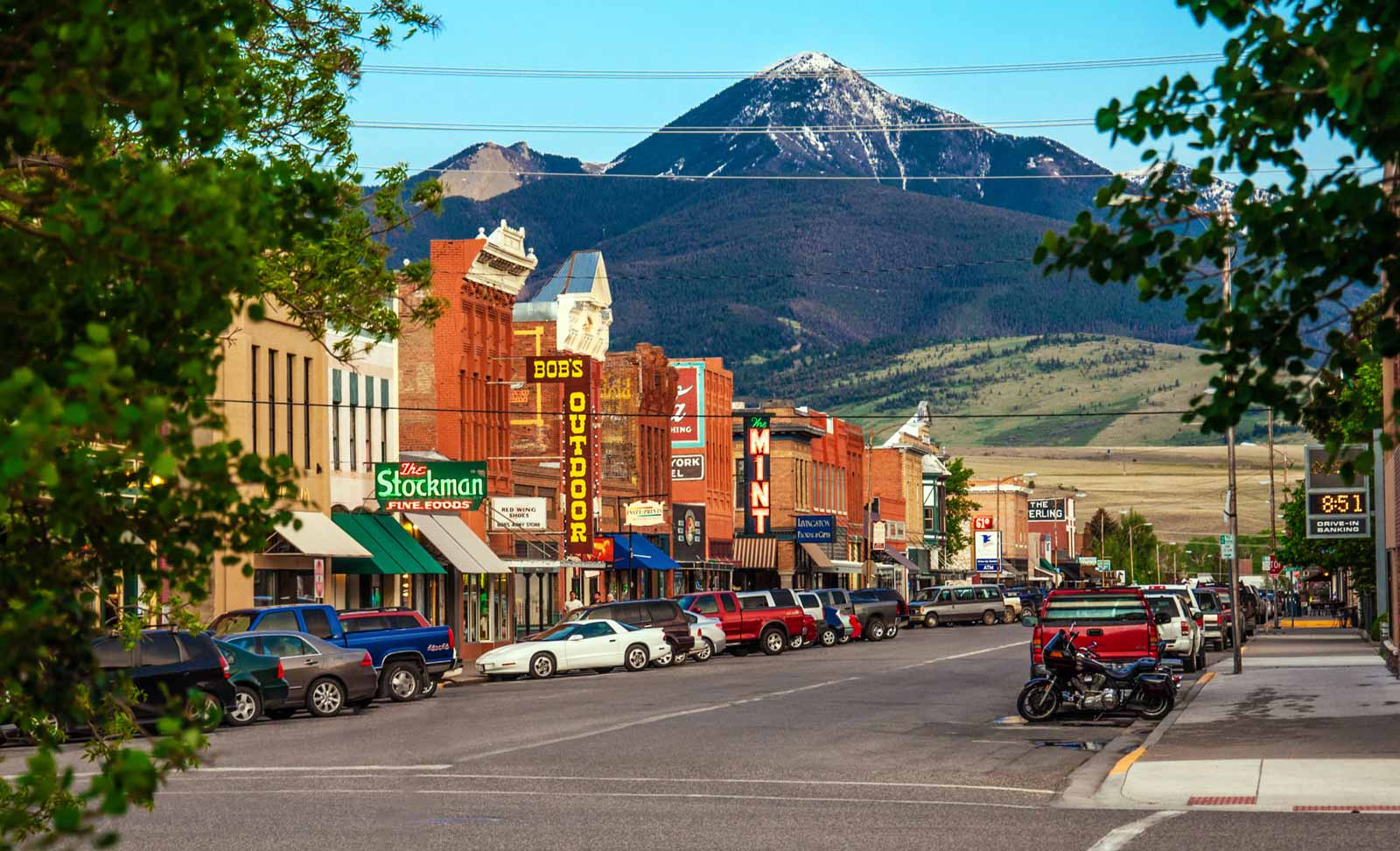 Best Places to Live in Montana 2021