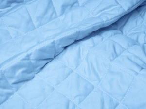 Schwere Bettdecke