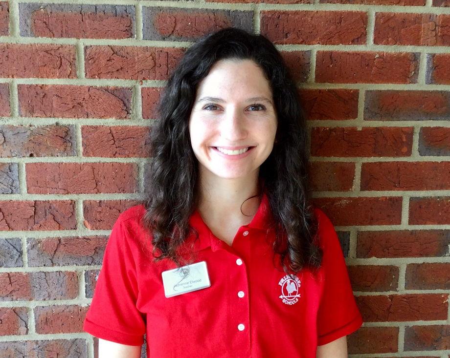 Ms. Jadrienne Elwood , Preschool Teacher