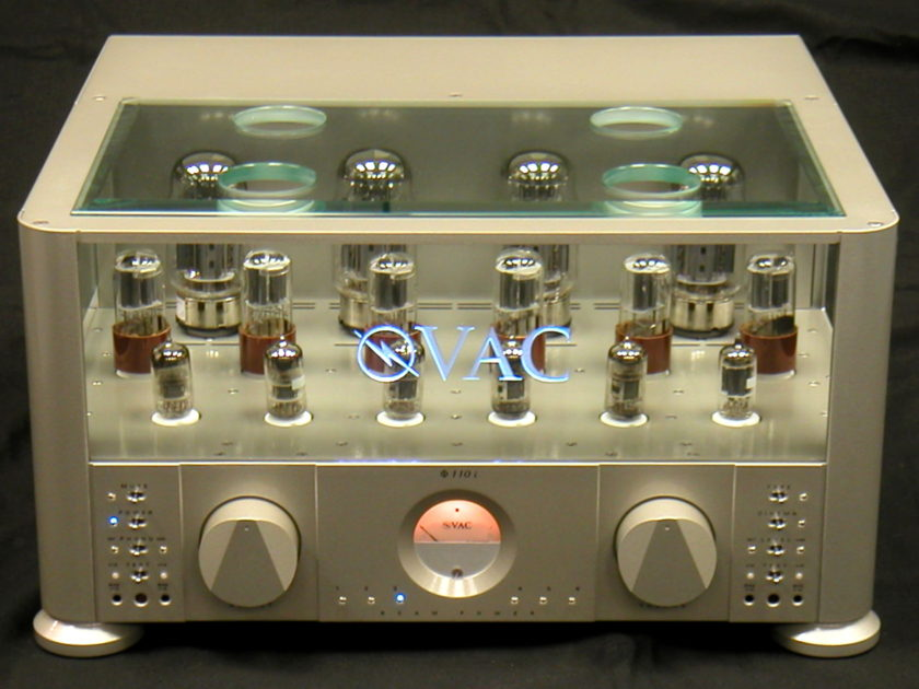 """Valve Amplification Company Phi """"Beta"""" 110i  Integrated amplifier, never seen for sale. """"Great opportuni"""