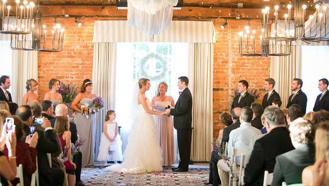 Graduate Athens Annual Bridal Show and Tasting