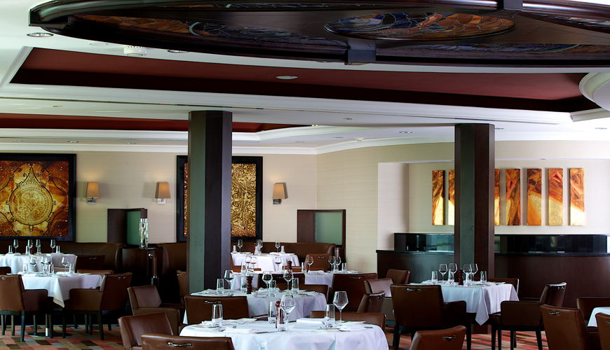 The Grille Restaurant  image