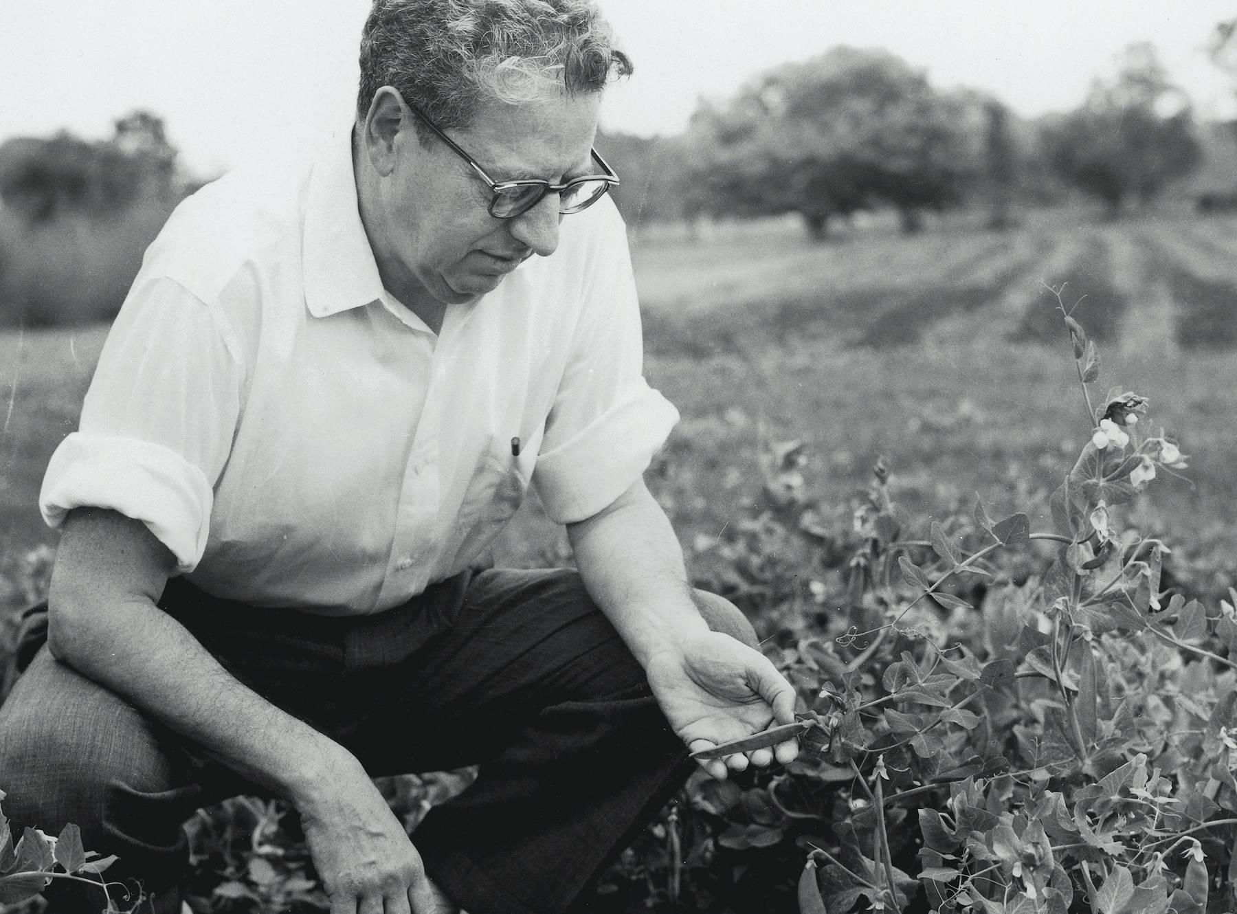 Rodale founder