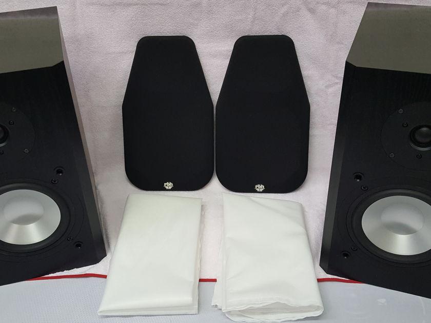 RBH Sound 61-SE Black Oak & Laquer