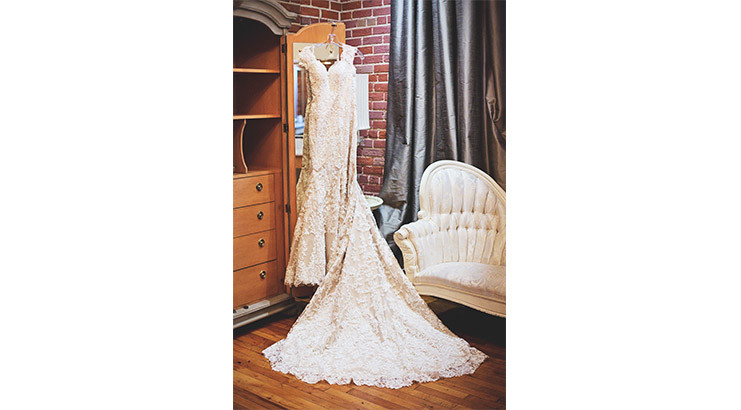 The Wedding Dress: Appointments