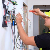 Qualified Electrician $45ph Overtime Canberra ACT Thumbnail