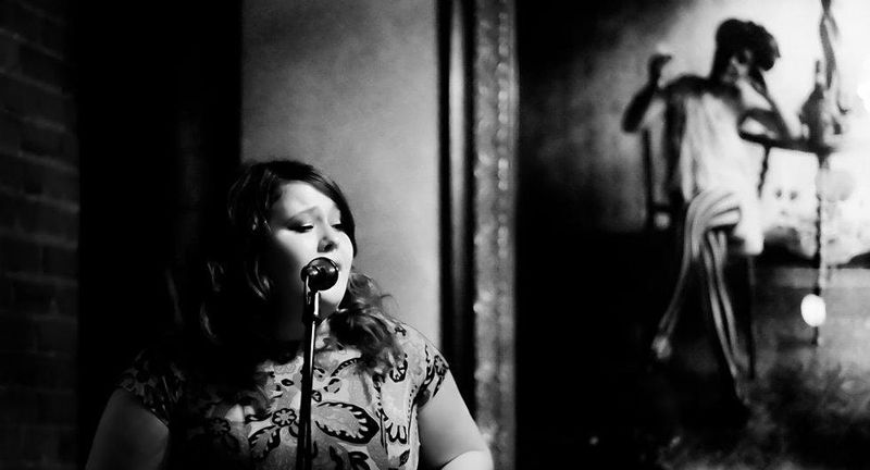 Raj Ma Hall OPEN STUDIO presents Lorna Kay's One Night Stand and Kian Byrne