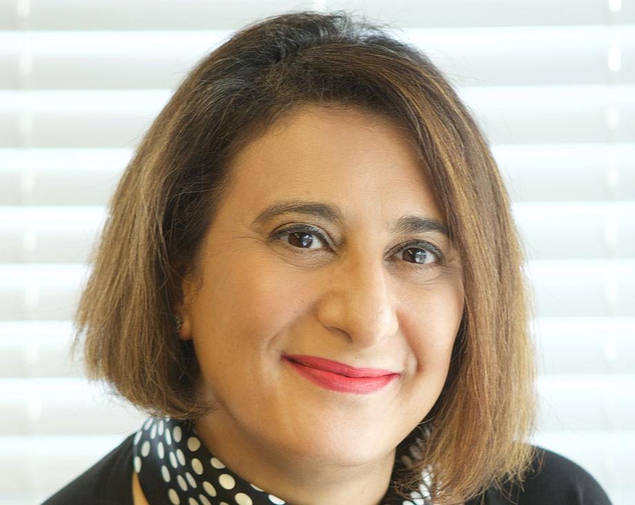 Ms. Saira Sidi , School Owner