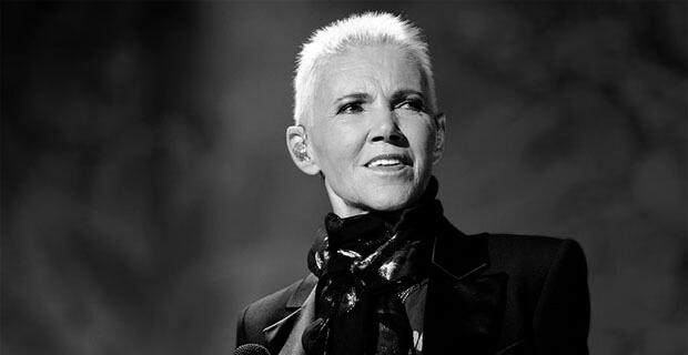 Умерла вокалистка Roxette Мари Фредрикссон - Новости радио OnAir.ru