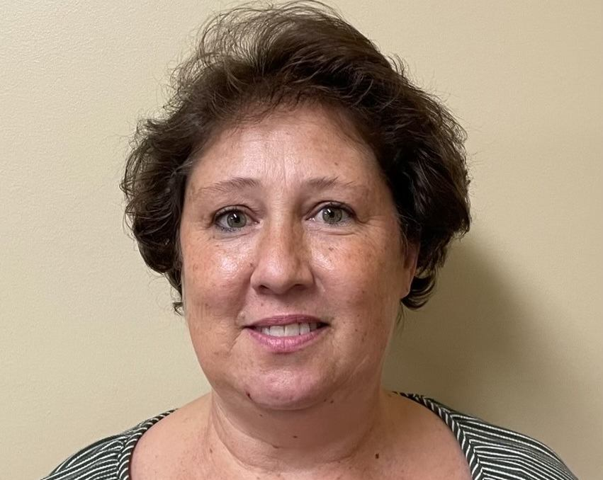 Ms. Katie , Infant Nursery Supervisor
