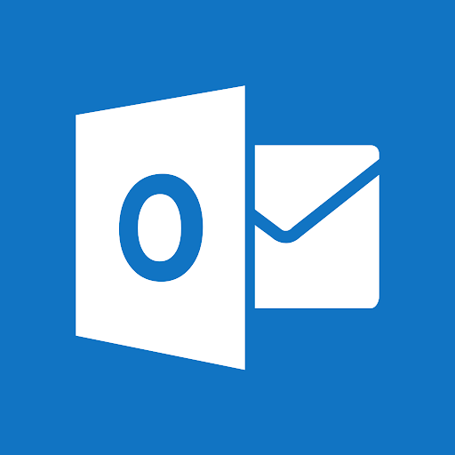 outlook mobile app icon