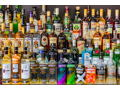 Stock the Bar - Liquor Assortment
