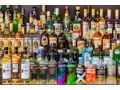 Stock the Bar - Liquor Assortment