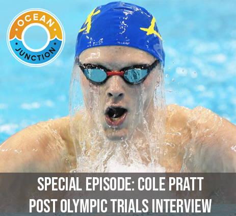 Cole Pratt