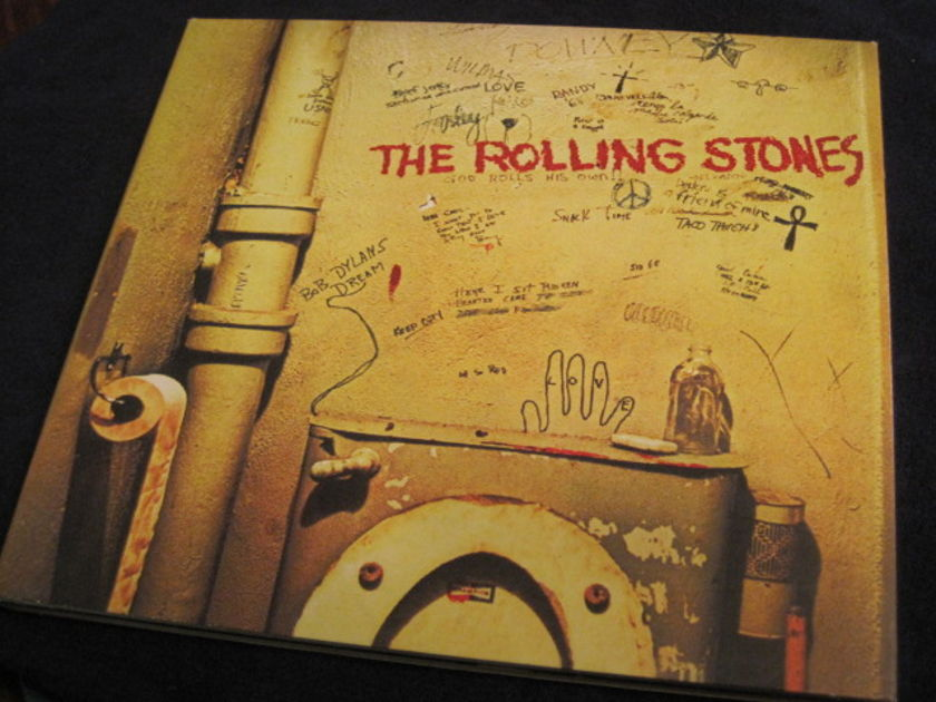 Rolling Stones - Beggars Banquet SACD (price includes shipping)