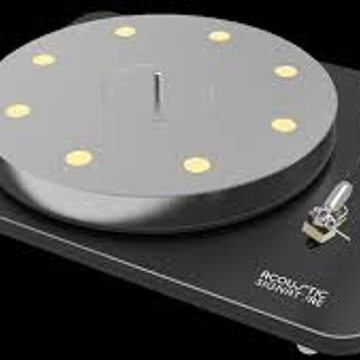 WOW XXL Turntable
