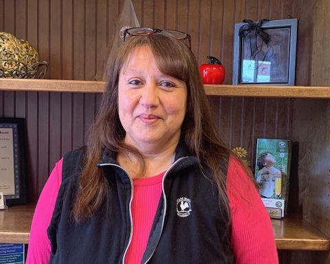 Michelle Salazar , Substitute Teacher
