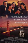 Movie cover for Joy Luck Club