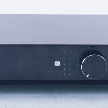 Elex-R Stereo Integrated Amplifier