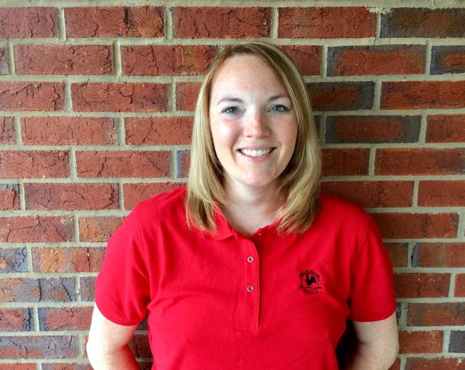 Ms. Emily Wood , Pre-Kindergarten Teacher