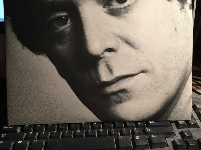 LOU REED - ROCK AND ROLL DIARY 67-80 2 LP BEST OF