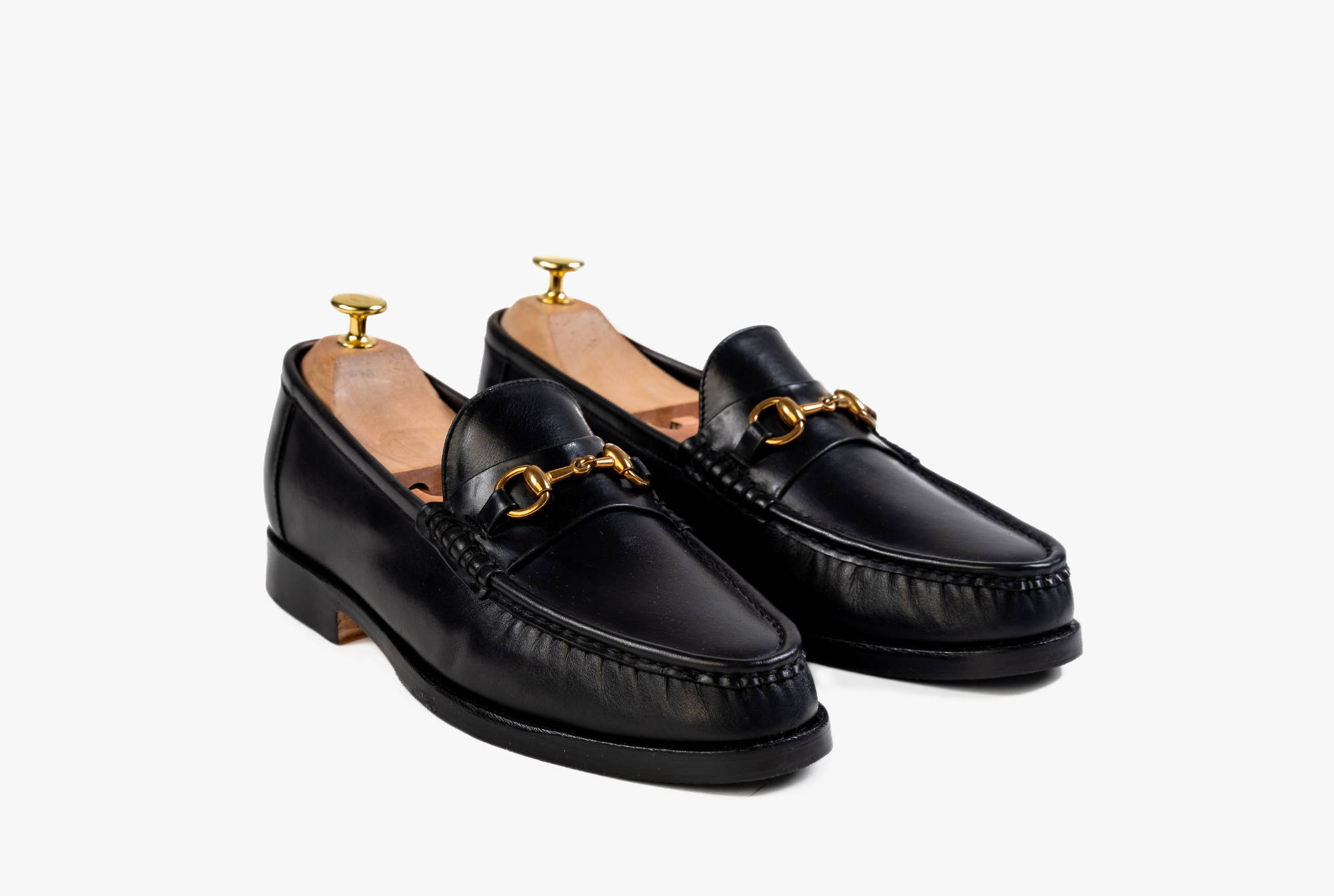 Penny Loafer Oxblood Burgundy