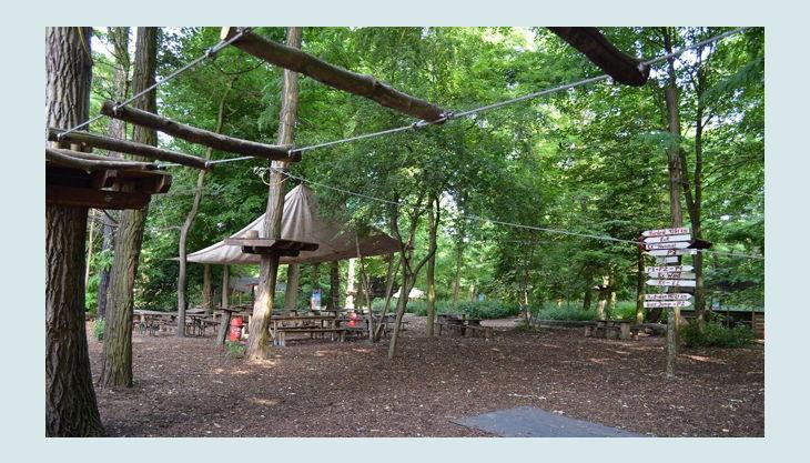 treetree picknick bereich
