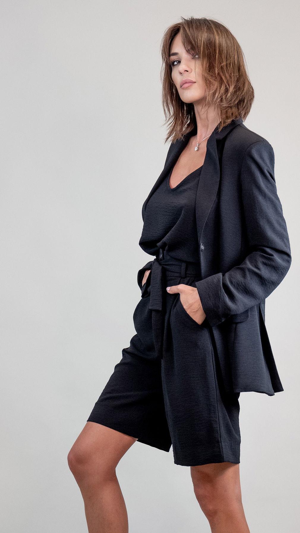 Жакет Back to Black