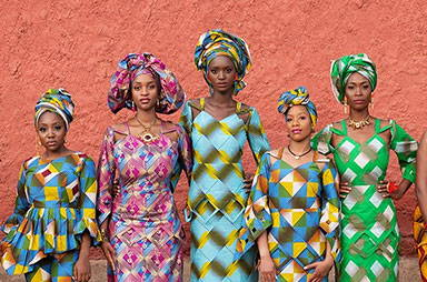 everything about african clothing