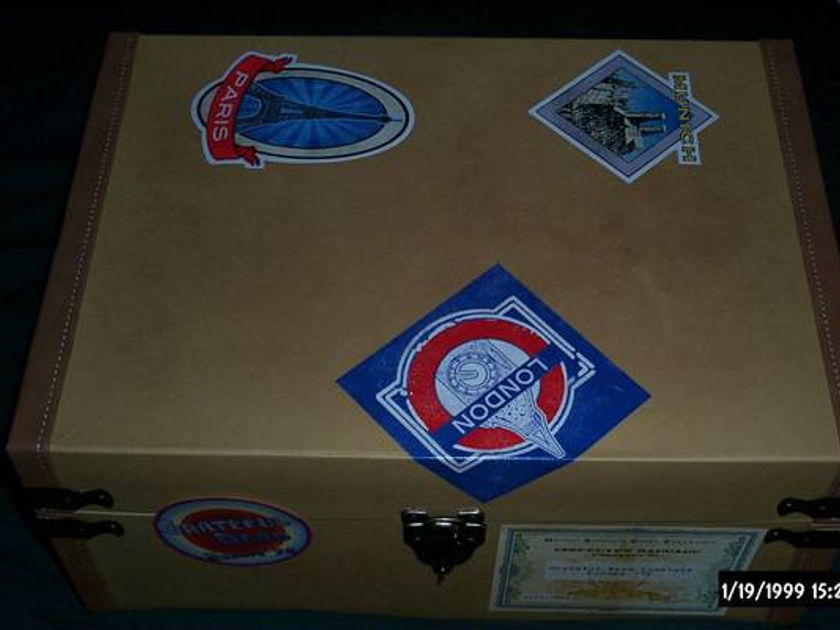 Grateful Dead - Complete Europe '72 73 cd set limited edition