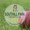 Southill Park Cricket Club Logo