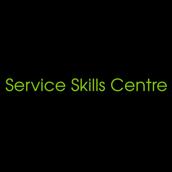 Service Skills Centre logo