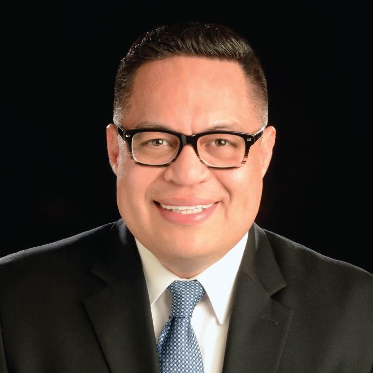 Omar Narvaez - Dallas City Councilmember