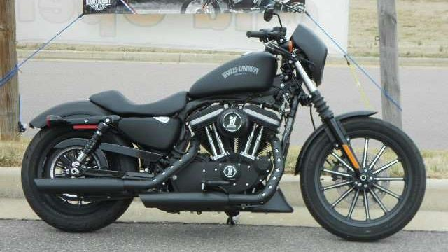 Harley Davidson Iron 833 >> Harley Davidson Sportster Iron 833 For Rent Near Midlothian Va